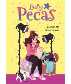 LADY PECAS 2 LOCURAS EN EL ESCENARIO Infantil