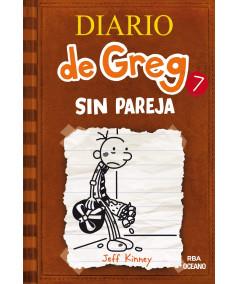 DIARIO DE GREG 7 BUSCANDO PLAN Infantil