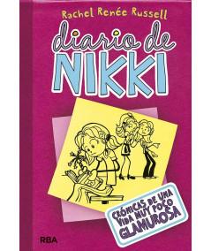 DIARIO DE NIKKI 1 CRONICAS DE UNA VIDA MUY POCO GLAMUROSA Infantil