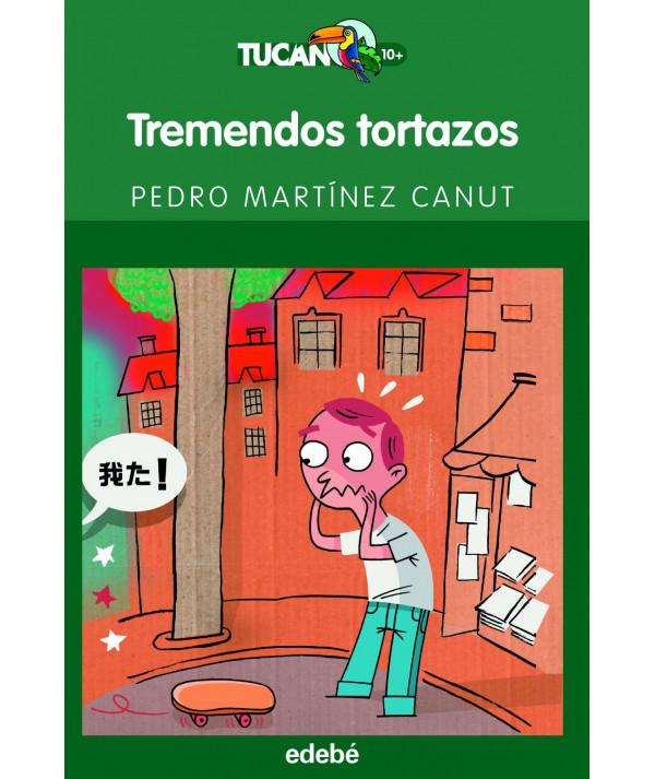 TREMENDOS TORTAZOS Infantil