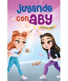 JUGANDO CON ABY 2. TORNEO DE MAGIA Infantil