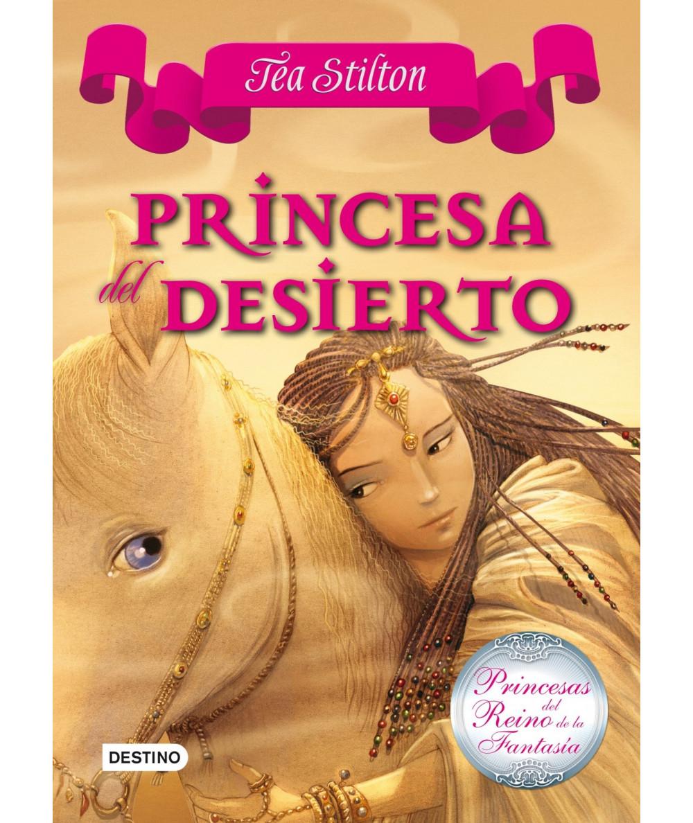 PRINCESAS REINO FANTASIA 3 PRINCESA DEL DESIERTO Infantil