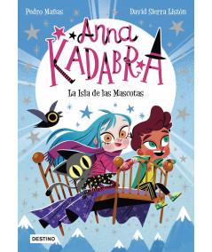 ANNA KADABRA 5 LA ISLA DE LAS MASCOTAS Infantil