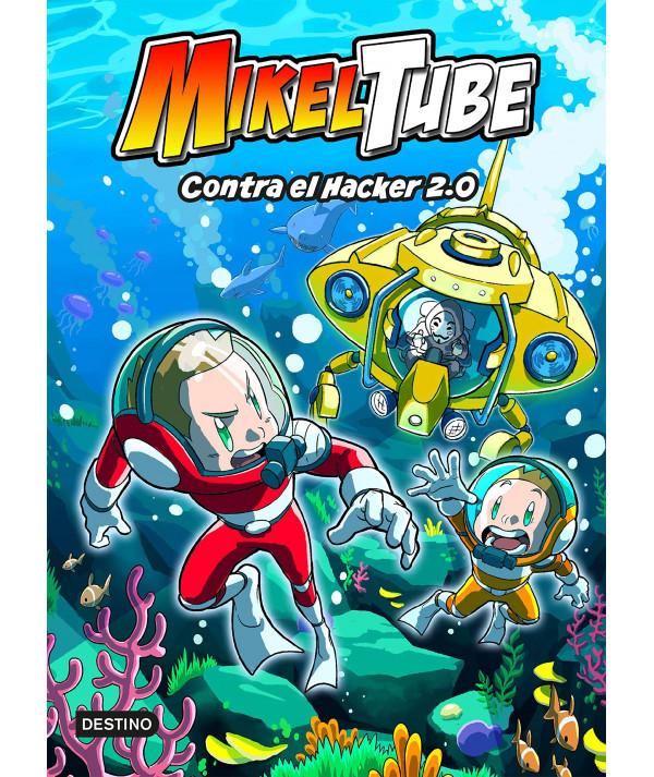 MIKELTUBE 4 CONTRA EL HACKER 2.0 Infantil