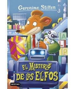 GERONIMO STILTON 51 EL MISTERIO DE LOS ELFOS Infantil
