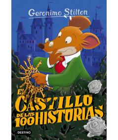 GERONIMO STILTON 60 EL CASTILLO DE LAS 100 HISTORIAS Infantil