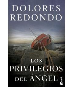 LOS PRIVILEGIOS DEL ANGEL. DOLORES REDONDO Fondo General