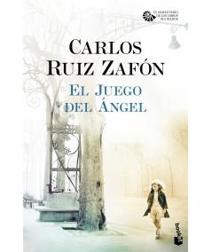 EL JUEGO DEL ÁNGEL. CARLOS RUIZ ZAFON Fondo General