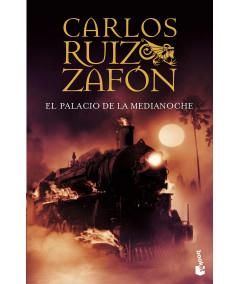 EL PALACIO DE LA MEDIANOCHE. CARLOS RUIZ ZAFON Fondo General