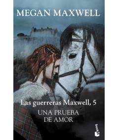 UNA PRUEBA DE AMOR. MEGAN MAXWELL Fondo General