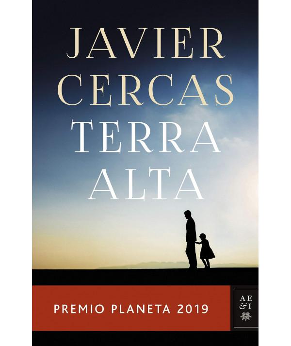TIERRA ALTA. JAVIER CERCAS Fondo General