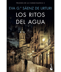 LOS RITOS DEL AGUA. EVA GARCIA SAENZ DE URTURI Fondo General
