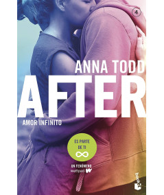 AFTER 4. Amor infinito Juvenil