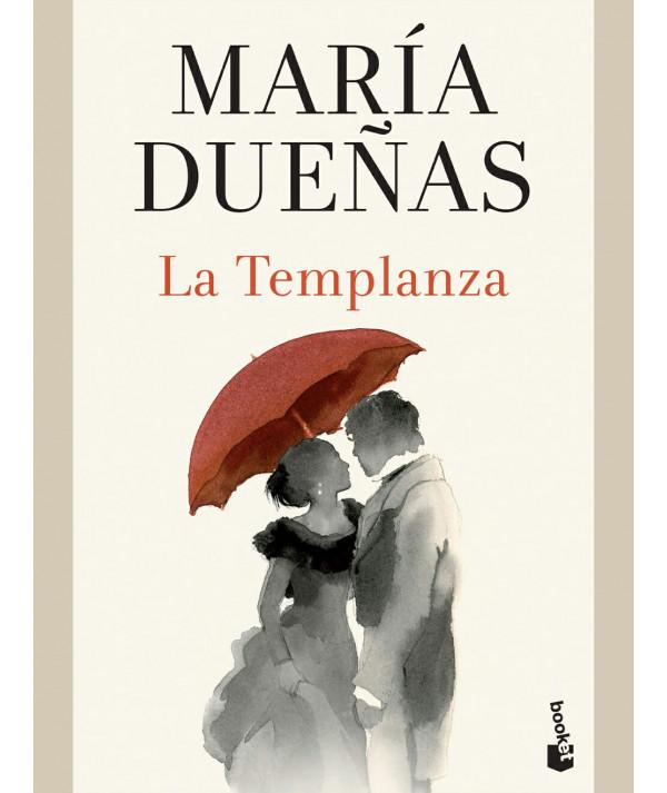 LA TEMPLANZA. MARIA DUEÑAS Fondo General