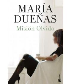 MISIÓN OLVIDO. MARIA DUEÑAS Fondo General