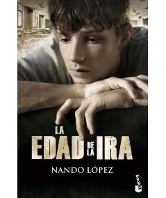 LA EDAD DE LA IRA. FERNANDO LOPEZ Fondo General