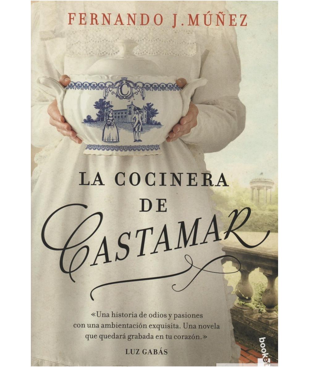 LA COCINERA DE CASTAMAR. FERNANDO NUÑEZ Fondo General