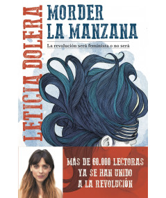 MORDER LA MANZANA. LETICIA DOLERA Fondo General