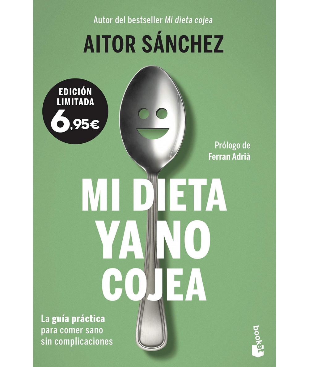 MI DIETA YA NO COJEA. AITOR SANCHEZ Fondo General
