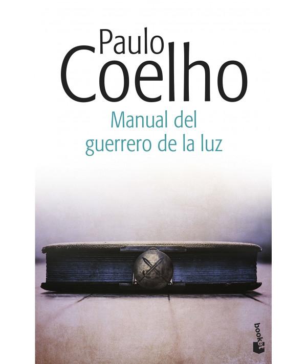 MANUAL DEL GUERRERO DE LA LUZ. PAULO COELHO Fondo General