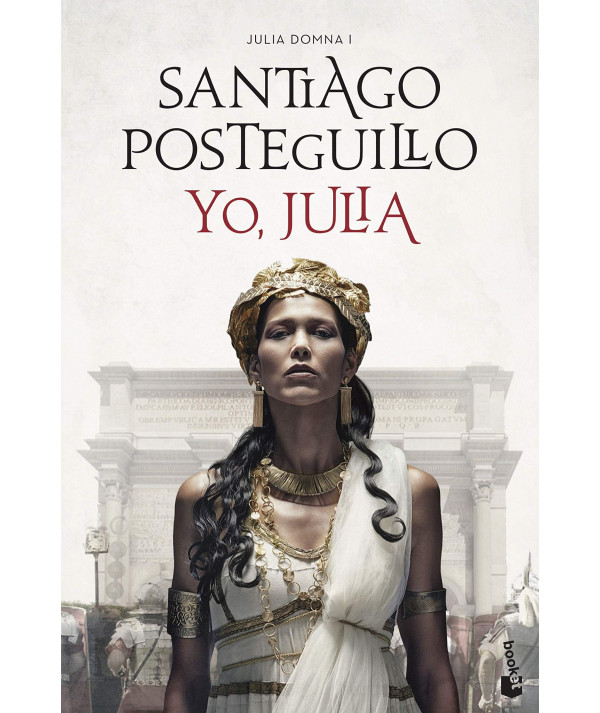 YO, JULIA. SANTIAGO POSTEGUILLO Fondo General