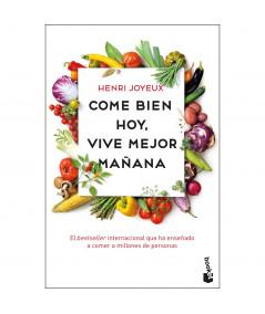 COME BIEN HOY, VIVE MEJOR MAÑANA. HENRI JOYEUX Fondo General