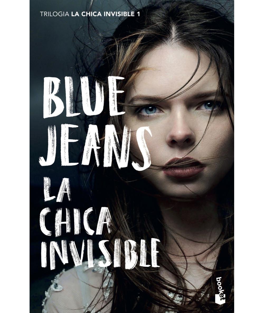 LA CHICA INVISIBLE. BLUE JEANS Juvenil