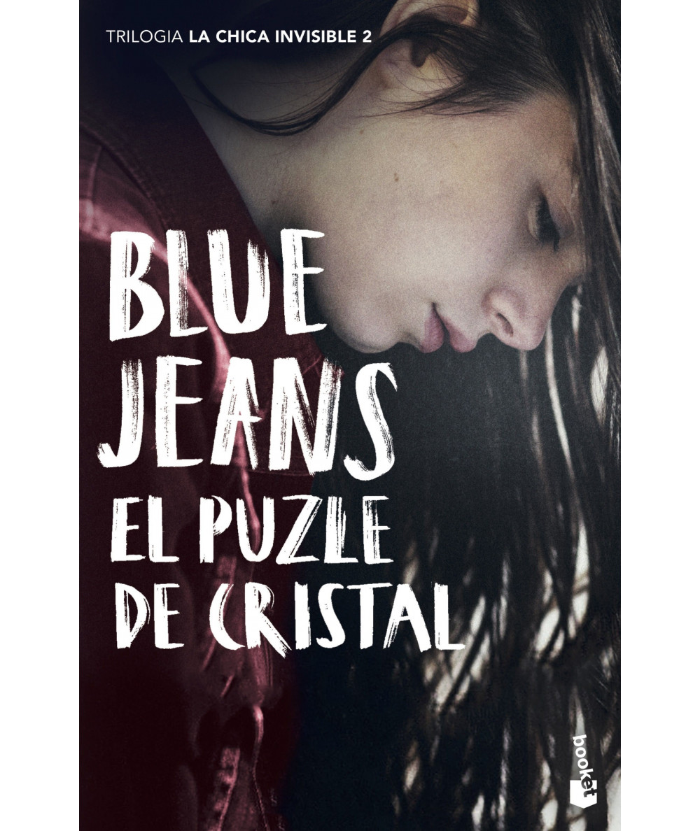 EL PUZLE DE CRISTAL. BLUE JEANS Juvenil