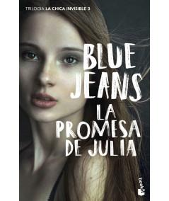 LA PROMESA DE JULIA. BLUE JEANS Juvenil