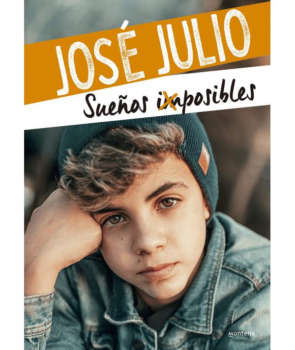 SUEÑOS IMPOSIBLES. JOSE JULIO Infantil