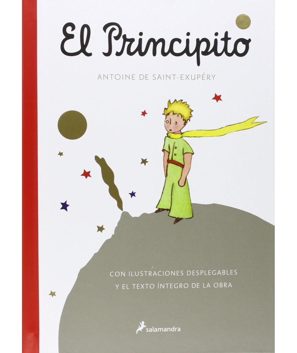 El principito. Antoine de Saint Exupery (Pop-up) Infantil