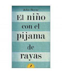 EL NIÑO CON EL PIJAMA DE RAYAS. JOHN BOYNE Fondo General
