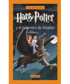 Harry Potter y el prisionero de Azkaban. J.K. Rowling Infantil