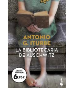 LA BIBLIOTECARIA DE AUSCHWITZ. ANTONIO G. ITURBE Fondo General