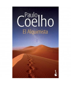 EL ALQUIMISTA. PAULO COELHO Fondo General