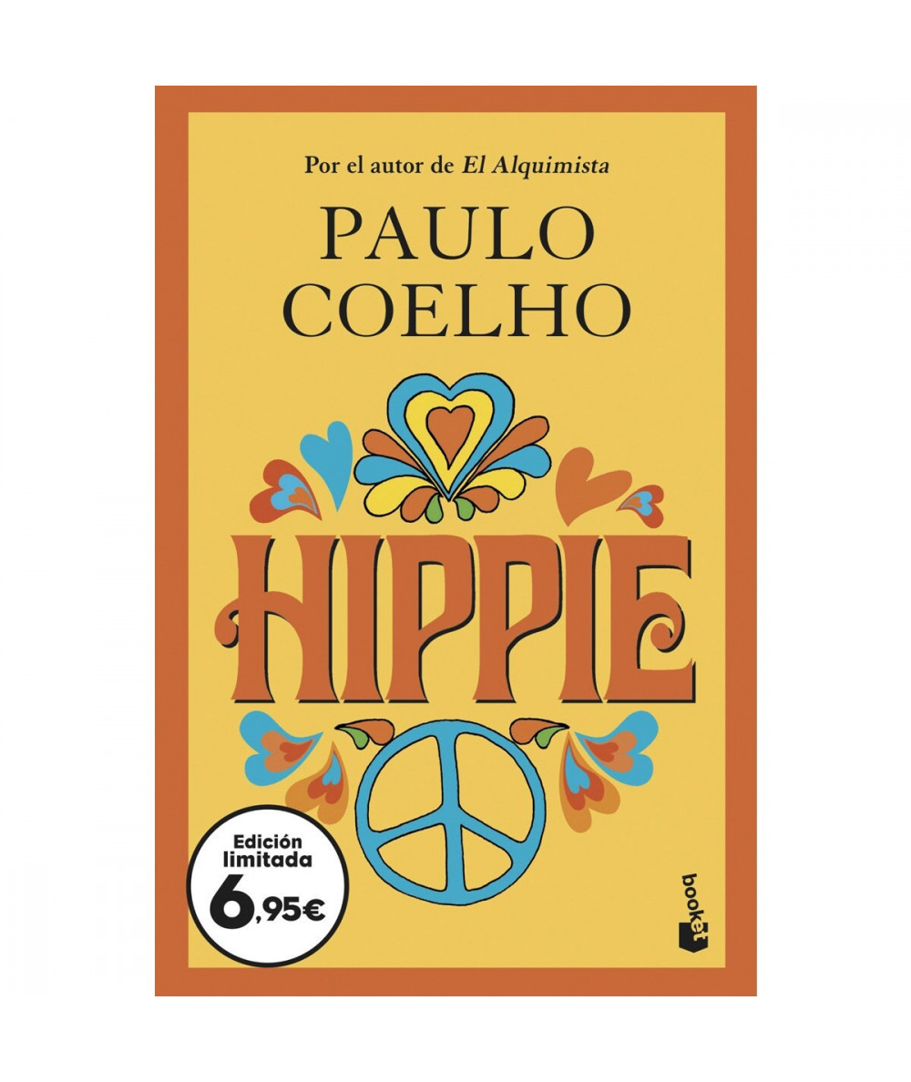 HIPPIE. PAULO COELHO Fondo General