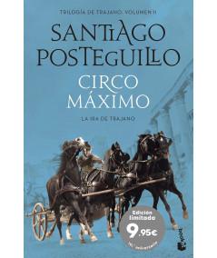 CIRCO MAXIMO. SANTIAGO POSTEGUILLO Fondo General