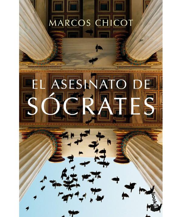 EL ASESINATO DE SOCRATES. MARCOS CHICOT Fondo General