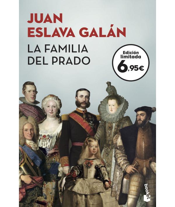 LA FAMILIA DEL PRADO. JUAN ESLAVA GALAN Fondo General