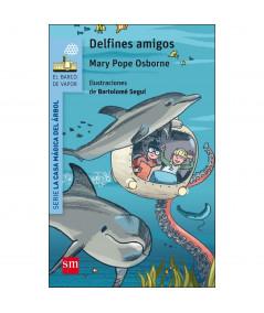 DELFINES AMIGOS (CASA MAGICA) Infantil