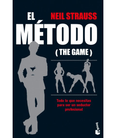 EL METODO. NEIL STRAUSS Fondo General