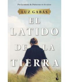 EL LATIDO DE LA TIERRA. LUZ GABAS Fondo General
