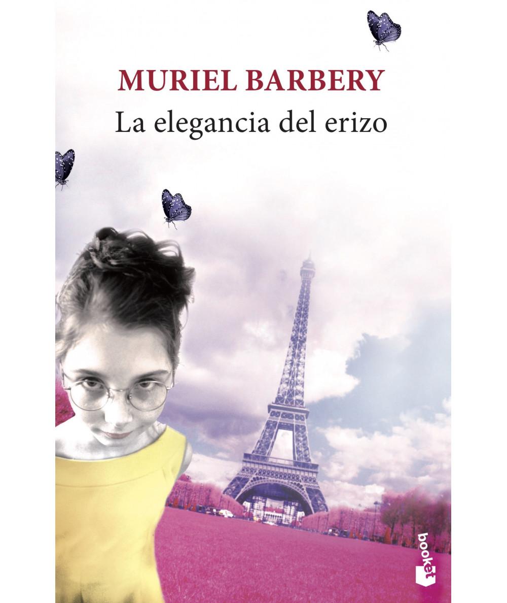 LA ELEGANCIA DEL ERIZO. MURIEL BARBERY Fondo General