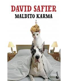 MALDITO KARMA. DAVID SAFIER Fondo General