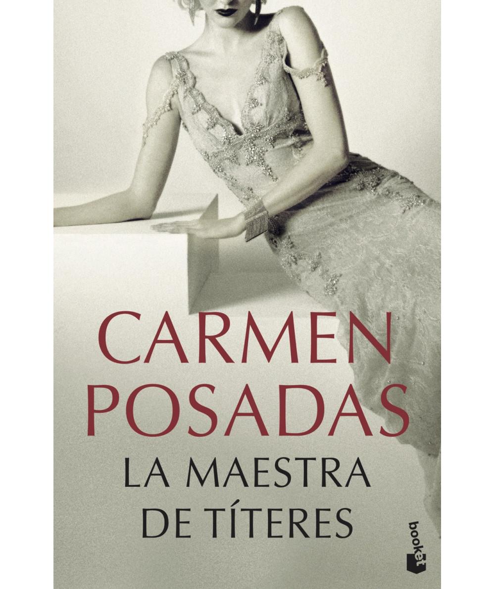 MAESTRA DE TITERES. CARMEN POSADAS Fondo General