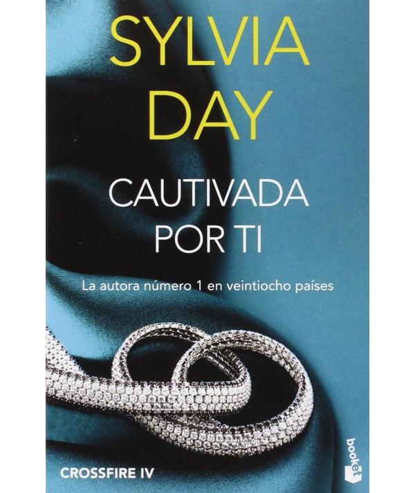 CAUTIVADA POR TI. SYLVIA DAY Fondo General