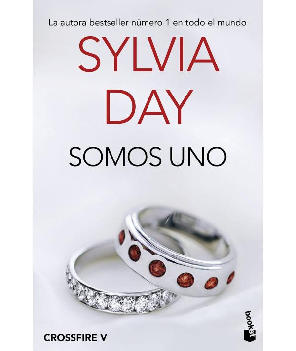 SOMOS UNO. SYLVIA DAY Fondo General