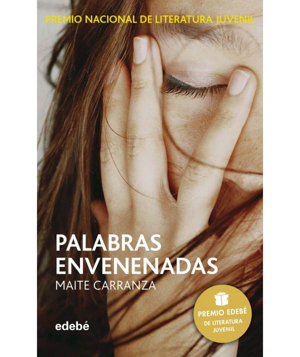 PALABRAS ENVENENADAS Juvenil