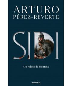 SIDI. ARTURO PEREZ REVERTE Fondo General