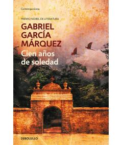 CIEN AÑOS DE SOLEDAD. GABRIEL GARCIA MARQUEZ Fondo General